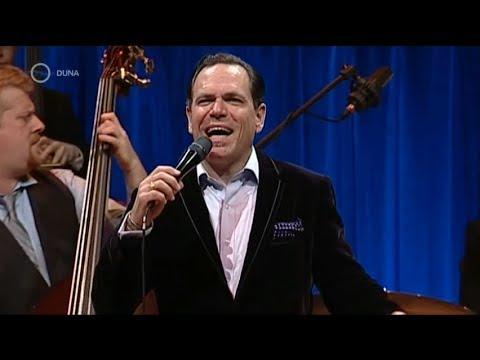 Kurt Elling w/ Modern Art Orchestra @MüpArt 2013.03.05.