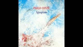 Paolo Conte - Aguaplano (Full Album)