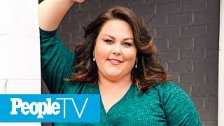 This Is Us' Chrissy Metz Opens Up About Being Shamed For Weight | PeopleTV