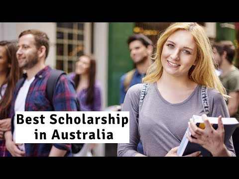 Australian Scholarships For International Students 2019| Top 10 Best Scholarship|| University Hub