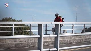 Refugiados venezolanos ingresaron a Uruguay y cumplirán cuarentena en Paysandú