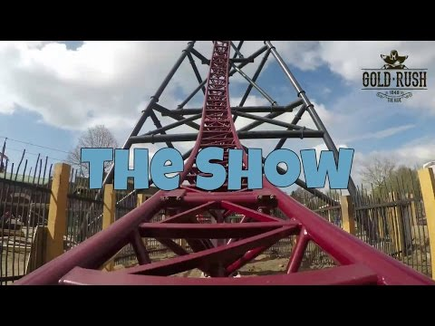 Theme Park Worldwide - The Show - 19th April 2017