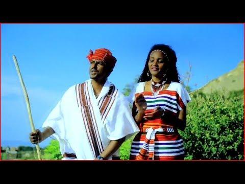 Bassaa Kadir - Boorilee - **NEW**Oromo Music 2017