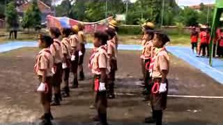 SDN Dipatiukur-Lomba LVBB Se Subang Utara 2012