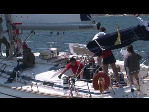 5  Volvo Russian Sailing Week