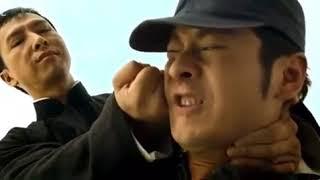 فيلم الاكشن والقتال الرهيب والكونغ فو IP MAN 2 للبطل دوني ين مترجم كامل دقةHD عالية