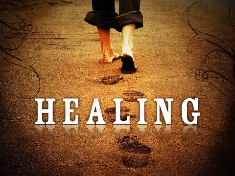 A Prayer For Mental Healing & Health