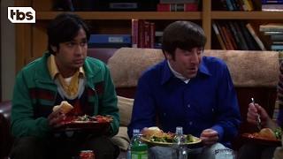 Feelings | The Big Bang Theory | TBS