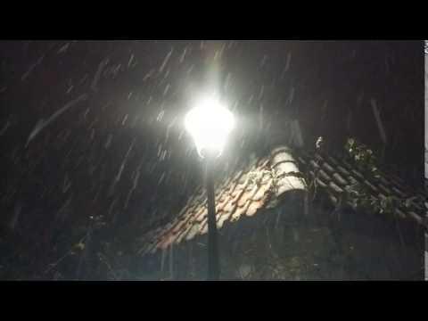 Sneeuw in Culemborg
