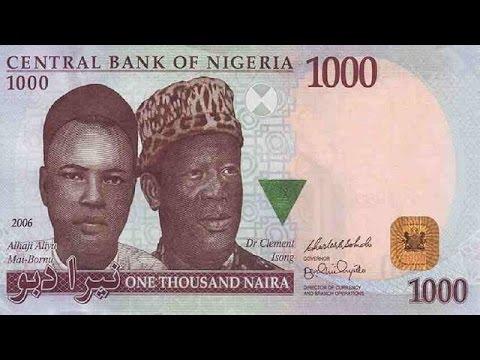 Risk Of Nigeria Devaluing Naira Rising - Reuters Poll