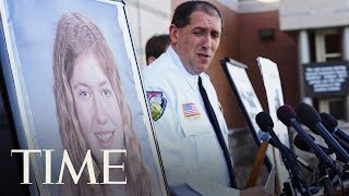 Press Conference After 13 Year Old Jayme Closs Was Found Alive After Being Kidnapped | TIME