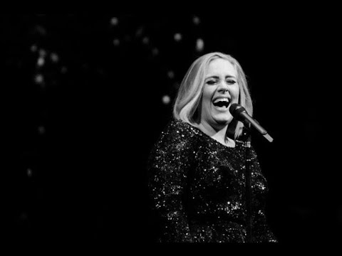 Top 5 Adele on Tour Moments