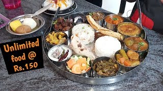 Unlimited non veg buffet under 550 in delhi