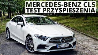 Mercedes-Benz CLS 400d 3.0 340 KM (AT) - acceleration 0-100 km/h