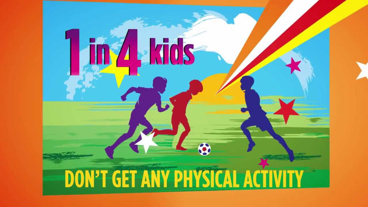 physical activity and childhood obesity Physical activity and movement are critical components to obesity prevention yet, the large majority or our children do not achieve the recommended 60 minutes of moderate-to-vigorous activity .