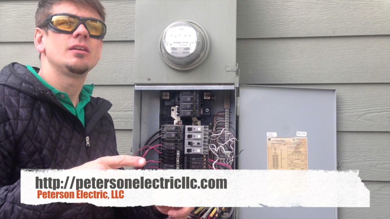 Why Arc Fault Breaker Is Tripping Testing Method Part 1 Youtube Circuit Box Wiring Further Electric Keeps Peterson