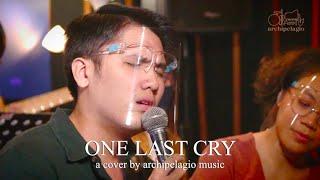Download One Last Cry (Brian McKnight) - ARCHIPELAGIO MUSIC