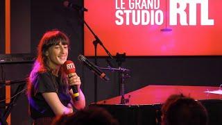 Juliette Armanet - L'Indien (Live) - Le Grand Studio RTL