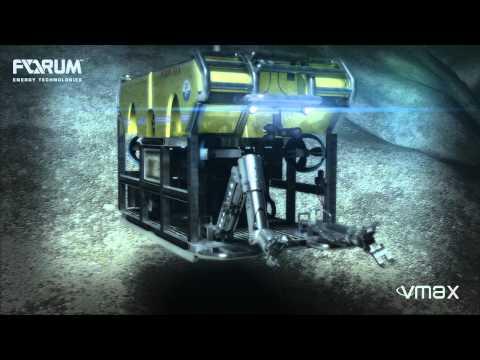 ROV VMAX - Forum Energy Trade Show Presentation Video
