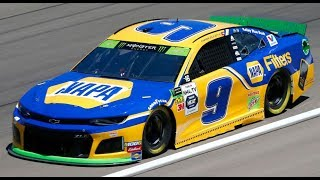 Why Chase Elliott is among the smart bets at Las Vegas: Fantasy Fastlane