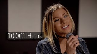 Dan + Shay, Justin Bieber - 10,000 Hours (Andie Case Cover) Video