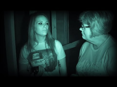 EVERGREEN PARK | PARANORMAL INVESTIGATION | S1 E11 [Huntington, IN]