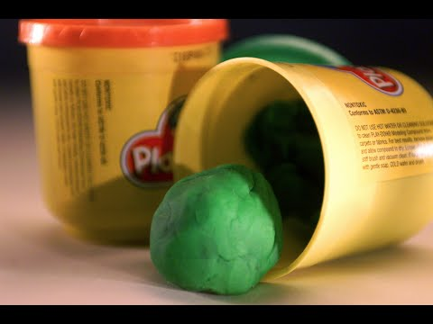 Happy National Play-Doh Day!