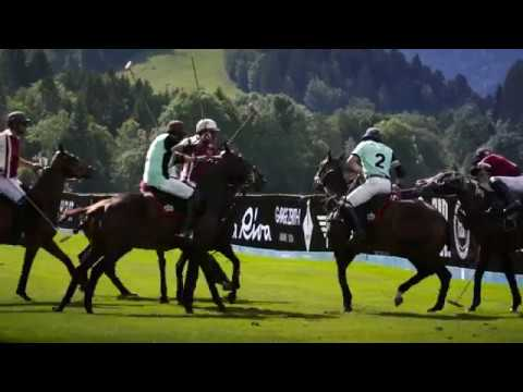 Final POLO GOLD CUP GSTAAD 2017