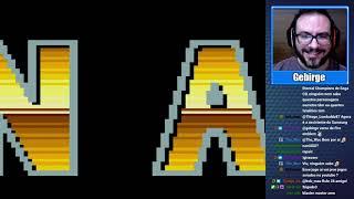 6ª RETRÔ - Golden Axe 3 bora tentar no Hard!