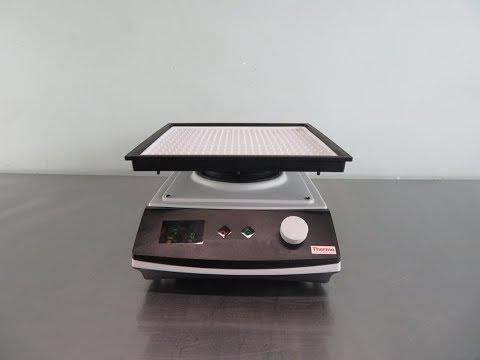 Thermo Compact Waving Rotator