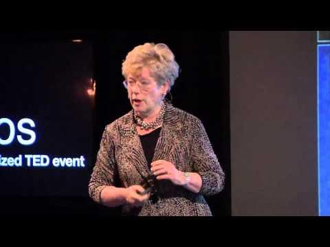 Our cosmic past, our cosmic future   Sandra Faber   TEDxLosGatos