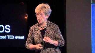 Our cosmic past, our cosmic future | Sandra Faber | TEDxLosGatos
