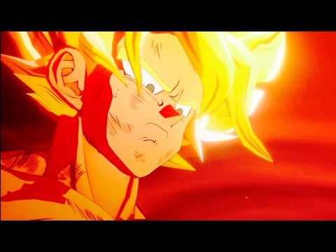 Perfect Cell VS MrSatan MORE Dragon Ball Z-KAKAROT- Goku Defeats Frieza