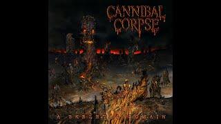 Cannibal Corpse - Icepick Lobotomy