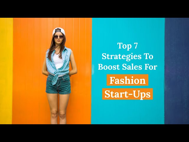 Top 10 Start Ups That Are Taking India's Apparel Industry By Storm