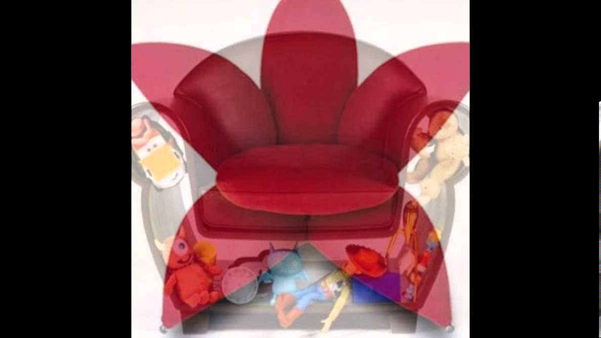 18 Einzigartige Designer Sessel Mit Ungewöhnlichen Formen Und Design