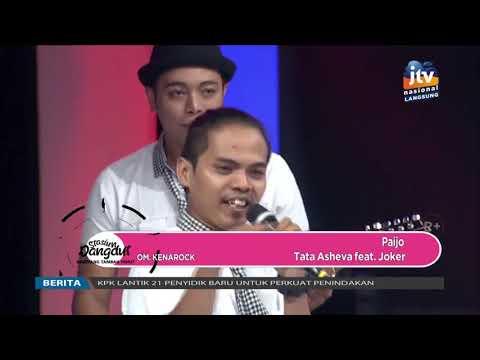 PaijoTata Asheva Feat Joker Om Kenarock Stasiun Dangdut Rek