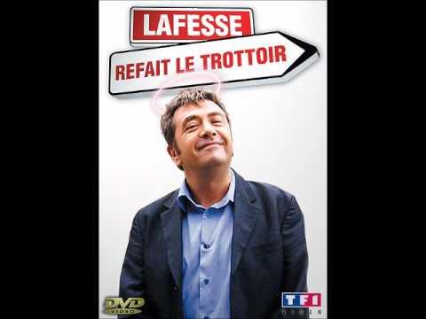 Lafesse - L'agence Immobilière - canular téléphonique