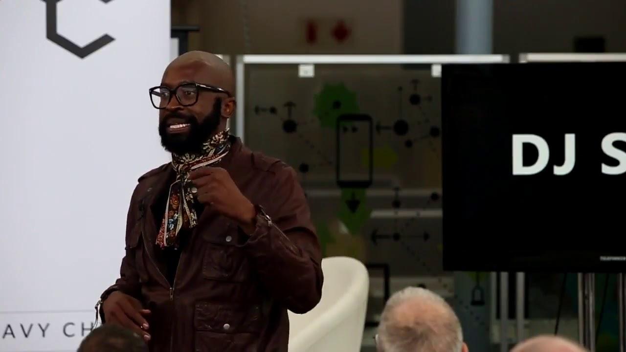 Download Sbusiso 'Dj Sbu' Leope  Hustling My Way From Tembisa To The Top