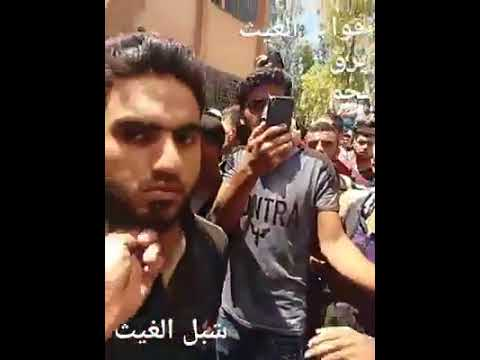 Syria : Dozens of ISIS Terrorists Captured by Syrian Army Fourth Division in Daraa