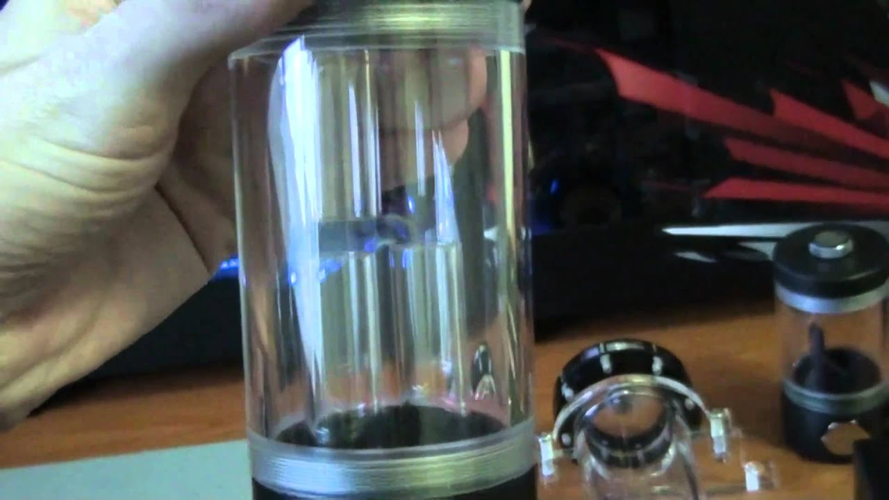 6 Water Cooling Reservoirs Youtube