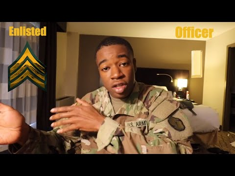 How To Become An Officer: Green To Gold (ARMY)