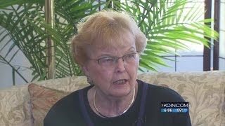Ex-Gov. Barbara Roberts: