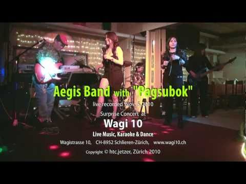 AEGIS Band with