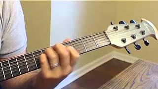 Guitar Tutorial I