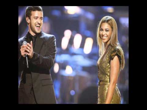 Until The End Of Time   Justin Timberlake feat  Beyoncé