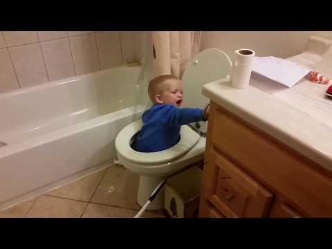 SI TE RIES O SONRIES PIERDES | Videos graciosos de bebés y niños #3