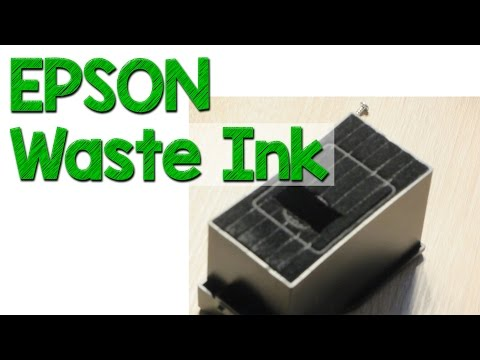 how to fix epson l210 printing blank pages