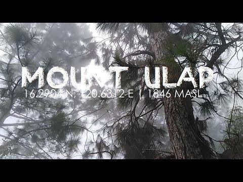 Mount Ulap ,