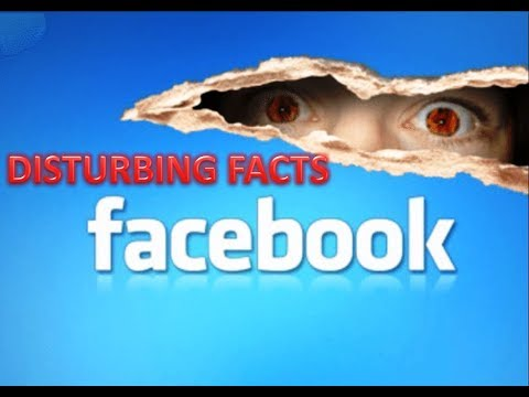 Top 5 Disturbing Facts about FACEBOOK , you don't know - Top Mysteries - Subscribe Today
